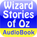 Little Wizard Stories of Oz - Audio Book