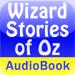 Little Wizard Stories of Oz - Audio Book