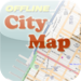 Hawai'i (Big Island) Offline City Map with POI