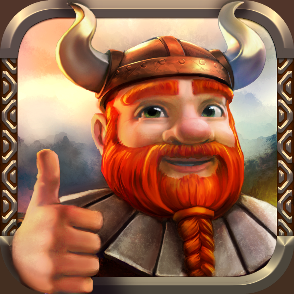 Northern Tale HD  (Premium) iOS