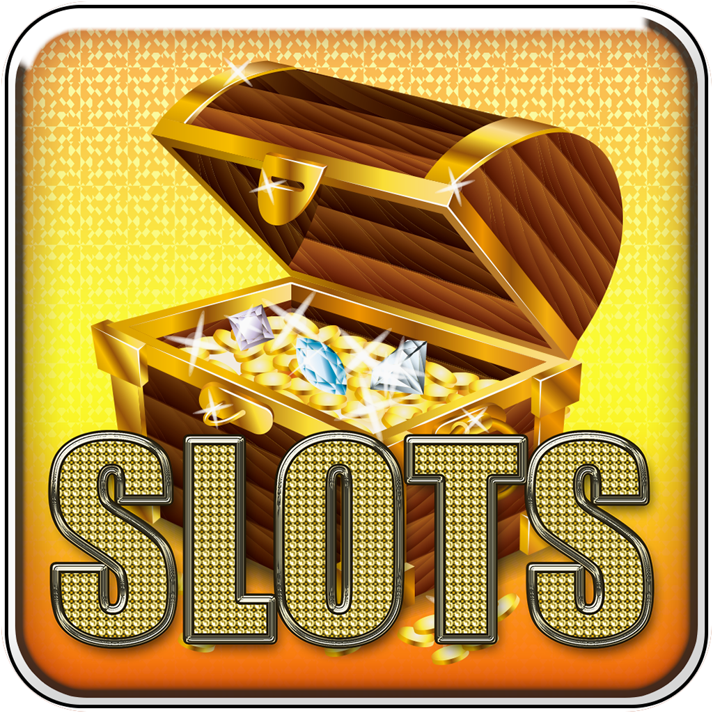 Ace treasure Slots Gold Las Vegas - Spin To Win the Jackpot